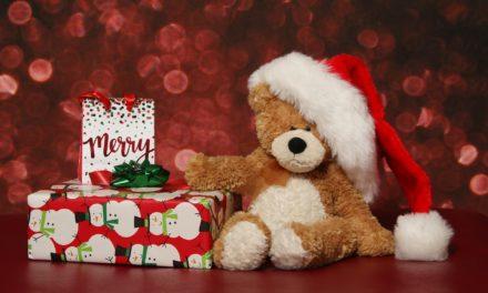 Weihnachtspatenaktion der Stadt Hochheim und Taunus Sparkasse