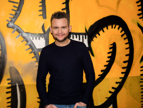 "oppenheim365° präsentiert: ""Tobias Mann – Chaos"""