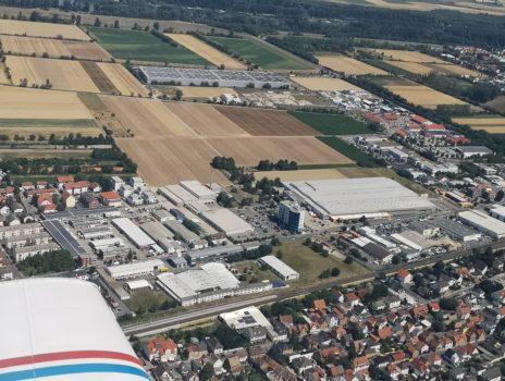 Bodenheim schafft neue Flächen für Gewerbe und bezahlbaren Wohnraum