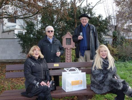 Laubenheim und das Kinder-Hospiz werden bedacht