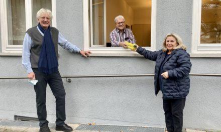 """<span class=""""entry-title-primary"""">""""Die Zusammenarbeit im Ortsbeirat ist ausgezeichnet!""""</span> <span class=""""entry-subtitle"""">Ortsvorsteher Gerhard Strotkötter blickt auf ein außergewöhnliches Jahr zurück</span>"""