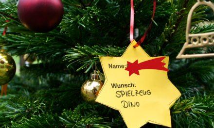 Kinder- und Jugendbüro: Hier werden Weihnachtswünsche wahr