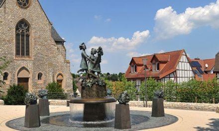 1.250 Jahre Zornheim – Zornheimer LEBEN