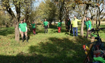BUND Flörsheim: Veranstaltungen fallen aus