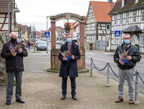 Lebendiger Rückblick auf die Geschichte von Rüsselsheim-Bauschheim