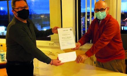 Bürgerpreisverleihung: Würdigung besonderen Engagements