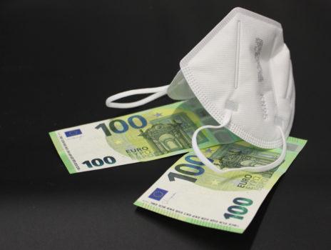 90.000 Euro an Bußgeldern für Corona-Verstöße