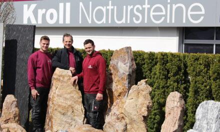 """<span class=""""entry-title-primary"""">Qualität und Individualität sind ihr Spezialgebiet</span> <span class=""""entry-subtitle"""">Kroll Natursteine in Bad Kreuznach – die Stein-Spezialisten</span>"""