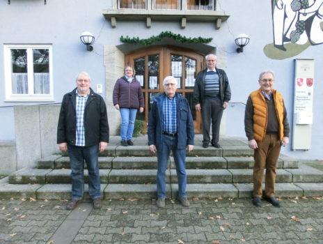Mein Verein… erforscht weiße Flecken der Laubenheimer Historie
