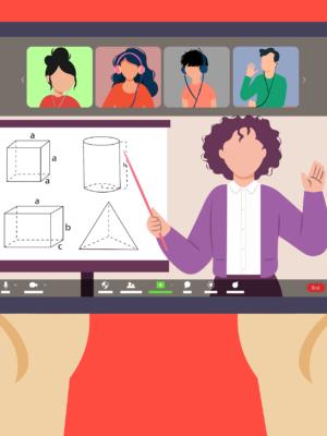 Digitales Lerncafé: Online-Hilfe bei Schularbeiten