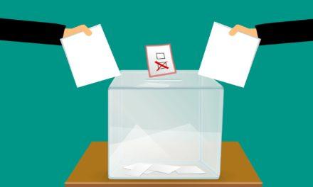 Wahlhelfer*innen für die Bundestagswahl am 26. September 2021 gesucht