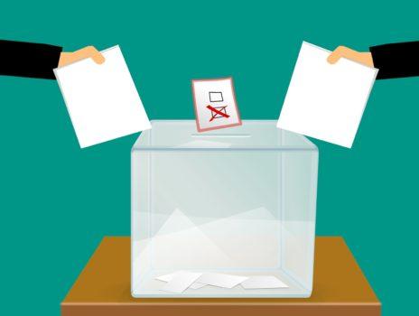 Wahlberechtigung bei der Kommunalwahl