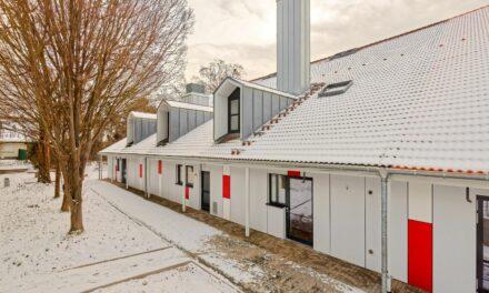 Töngeshalle in Mainz-Ebersheim erstrahlt in neuem Glanz
