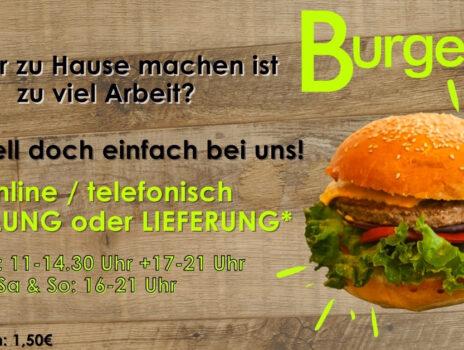 Burgeria