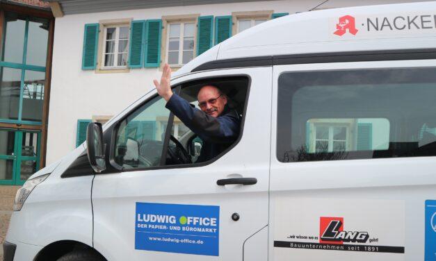 Kreis fördert Bürgerbus-Initiative