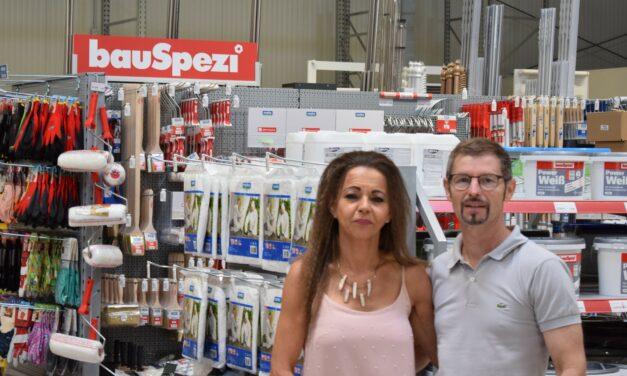 """<span class=""""entry-title-primary"""">Der Einzelhandel muss schnell wieder öffnen – sonst gibt es eine Pleitewelle</span> <span class=""""entry-subtitle"""">Ralf Weber vom """"bauSpezi"""" in Oppenheim ist entsetzt</span>"""