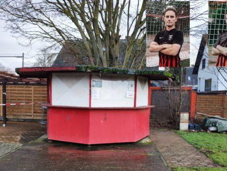 Mein Verein … will auch in Zukunft die Abteilung Fußball des FC Lörzweiler unterstützen