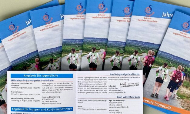 """<span class=""""entry-title-primary"""">Ferienspaß an der Nordsee, in den Alpen und im französischen Taizé</span> <span class=""""entry-subtitle"""">Neues Jahresprogramm der Evangelischen Jugend im Dekanat Ingelheim-Oppenheim</span>"""