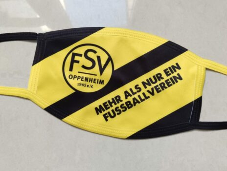 Neues vom FSV Oppenheim
