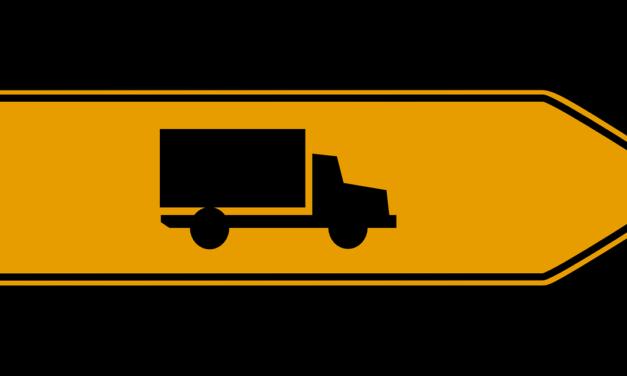 Endlich Maßnahmen gegen den Schwerlastdurchgangsverkehr in Laubenheim ergreifen!