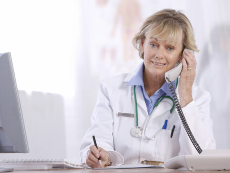 DAK-Hotline in Hofheim: Hilfe beim Fasten