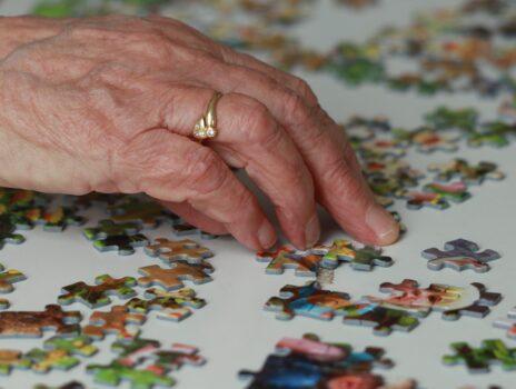 Das Seniorenbüro informiert