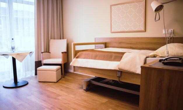 Das besondere Plus: Die Komfortzimmer im Laubenheimer Senioren-Zentrum