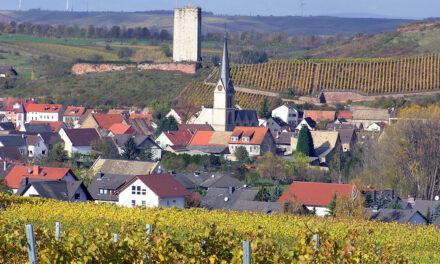 Absage Kerb Schwabsburg