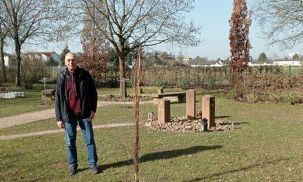 Kindergrab- und Sternchenfeld wurden aufgewertet