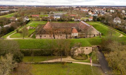Click & Explore: Festungsspaziergang mit dem Multi-Media-Guide