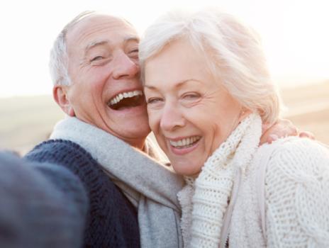 Sorgenfrei im Alter mit der Immobilienrente – wie das Eigenheim die Rente aufbessert