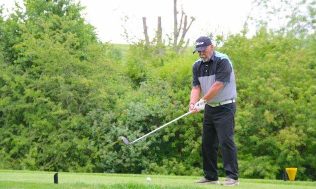 """<span class=""""entry-title-primary"""">GOLF ist … Sport, Spiel, Spaß & Spannung</span> <span class=""""entry-subtitle"""">Wenn das Leben Dir einen Ball gibt, mache Golf daraus (Quelle: leichter.golfen)</span>"""