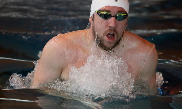"""<span class=""""entry-title-primary"""">Vom Lachebad in Rüsselsheim zu Olympia nach Tokio</span> <span class=""""entry-subtitle"""">Schwimmer Marco Koch darf auch in Corona-Zeiten ins Becken</span>"""