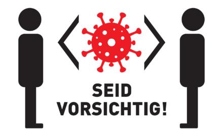 Inzidenz unter 35: Neue Lockerungen der Corona-Einschränkungen in Rüsselsheim
