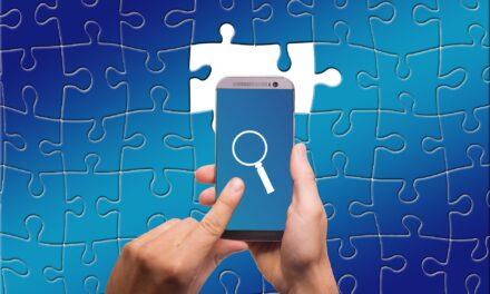 Handy-Schnitzeljagd mit der Mobilen Beratung