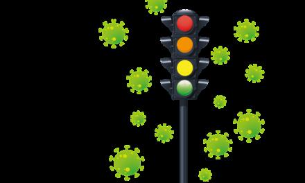 Grünes Licht für gute Luft
