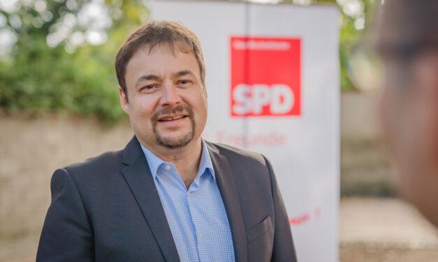 """<span class=""""entry-title-primary"""">Mainz und sein Umfeld sind aufeinander angewiesen</span> <span class=""""entry-subtitle"""">Patric Müller im Gespräch mit Journal LOKAL</span>"""