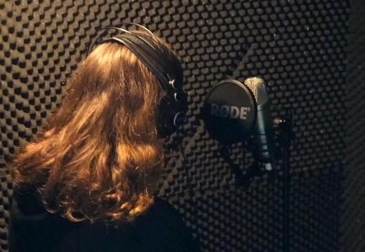 """<span class=""""entry-title-primary"""">Eigene Songs produzieren in Ebersheim</span> <span class=""""entry-subtitle"""">Im Juz29 in Mainz-Ebersheim können Kinder und Jugendliche trotz Corona ein Tonstudio nutzen</span>"""