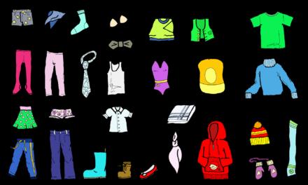 Michaelsgemeinde sammelt Kleidung für Bethel