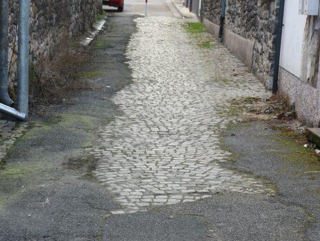 Straßensanierung Bodenheim – Eine kontroverse Debatte