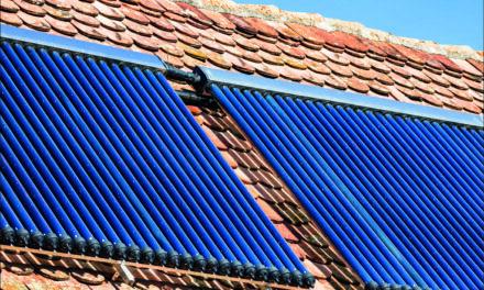 Sonnenwärme zu Hause nutzen