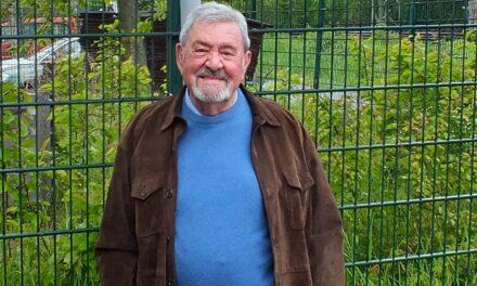 """<span class=""""entry-title-primary"""">Ein Urgestein des BCV</span> <span class=""""entry-subtitle"""">Ehrenpräsident Erich Hassinger feierte seinen 90. Geburtstag</span>"""