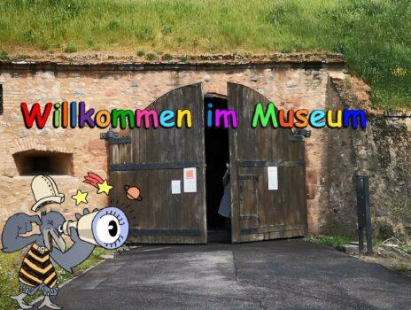 Unterstützung vom Stadt- und Industriemuseum für den Grundschul-Distanzunterricht
