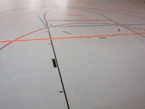 Planung für Riedhalle Laubenheim