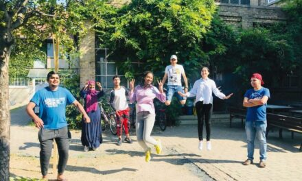 Fachstelle Jugendberufshilfe zeigt Perspektiven auf