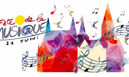 """Zwei Plätze, ein Fest: """"FÊTE DE LA MUSIQUE"""" am 21. Juni"""