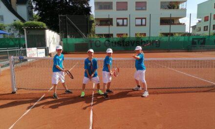 """<span class=""""entry-title-primary"""">TC Gustavsburg 1929 e.V.</span> <span class=""""entry-subtitle"""">Vom Zauberlehrling zum Tennisspieler</span>"""