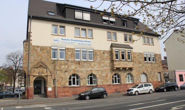 Kasteler Krankenhaus-Verein (KKV) – Stagnation an Mitgliedern