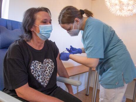 GPR Gesundheits- und Pflegezentrum Rüsselsheim bietet ab sofort Impfhotline an