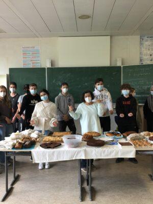 Weingartenschule